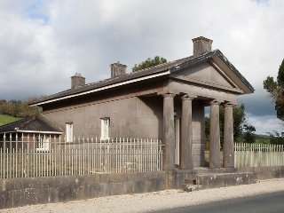 Loughcrew Lodge