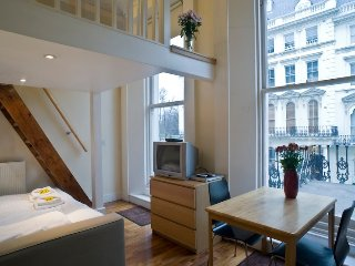 Cozy apartment in London with Internet