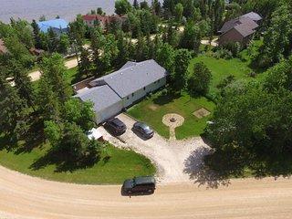Cozy Family Cottage Lake Winnipeg