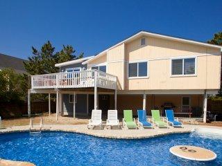 Ocean Rose Private Home