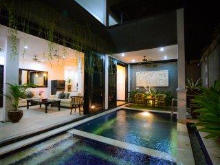 Cinta Kelapa, 5 Bedroom Villa, Legian