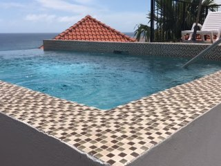 Villa Seaclusion Ocean View Pool 8 bedrooms