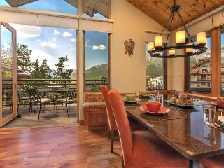 Ski in/Ski out Penthouse with unbelievable views - The Plaza at Granita