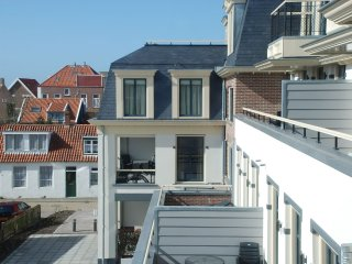 Apartment in the center of Domburg with Internet, Pool, Parking, Garden (274637)