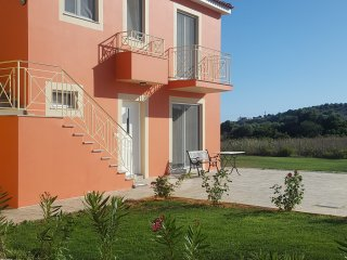 Villa RODI - Finiki Village, Finikounda, Messinia