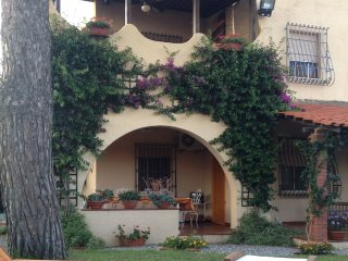 Il Portico di Luciano e Carmen