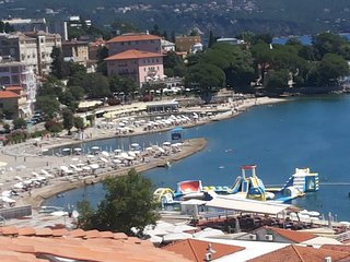 Apt Bernard 9, Prime Location, Balcony, 100m From SPA & The Beach, Free WiFi