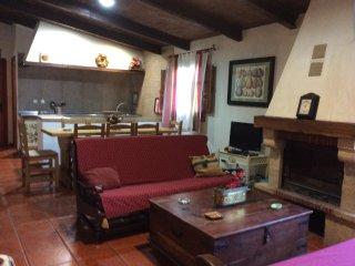 Casa Rural DEL RIO en Cantabria