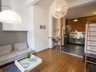 L'Olivier - Appartement de charme - Wi-Fi