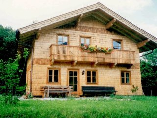 Country house in Grossarl with Internet, Parking, Terrace, Garden (33297)