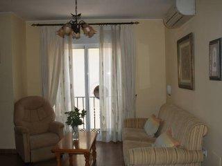 Apartamentos Velasco 1º planta