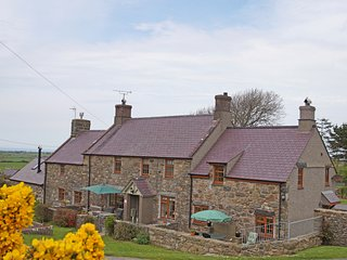 Cottage for 2 on the Llyn Peninsula. Meillionen Fach: 413596
