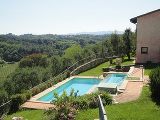 1 bedroom Apartment in Lari, Tuscany, Italy : ref 5226608