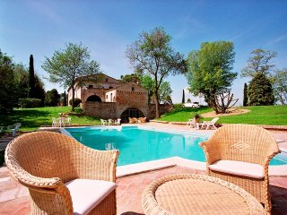 4 bedroom Villa in San Liberio, The Marches, Italy : ref 5226706