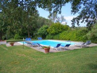 11 bedroom Villa in Montaione, Tuscany, Italy : ref 5226701