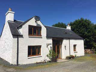 Ploughmans Cottage 4  star Tobermory