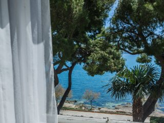 Beside The Sea Kastela Apartment for 10 guests