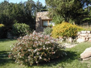 Cala di Volpe Holiday Home Sleeps 4 with Pool - 5226920