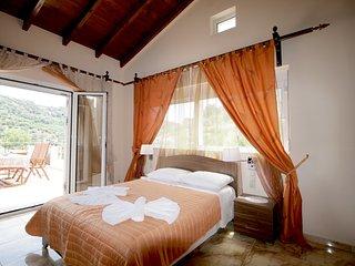 Katerina's Traditional Private Villa