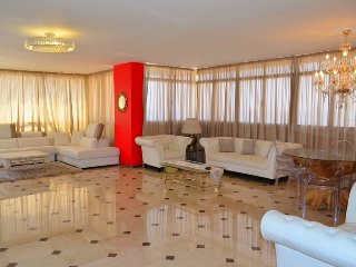 Luxury apartment in the center of Benidorm