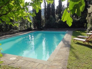 Sant'Angiolo Villa Sleeps 10 with Pool Air Con and WiFi - 5226902