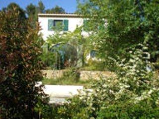 Studio d'Hôtes ou  Chambre d'Hôtes, holiday rental in La Caunette