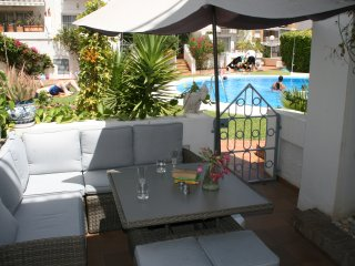 Centralt Parador/Burriana - 100 m to beach