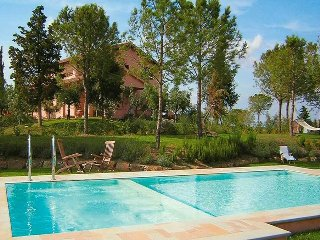Diaccialone Villa Sleeps 18 with Pool Air Con and WiFi - 5227112