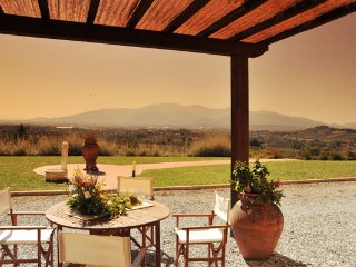 2 bedroom Apartment in Corte Franceschini, Tuscany, Italy : ref 5227036