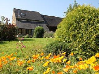 Gîte au calme KER TERANGA - 15 MN Mont Saint-Michel