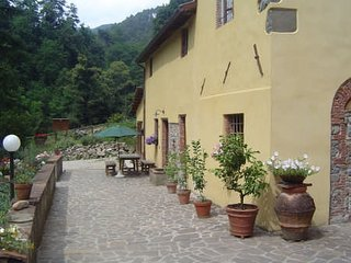 1 bedroom Apartment in Torcigliano, Tuscany, Italy : ref 5227100