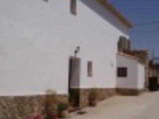Casa Rural Encarna,(I) en Álcala de Júcar, Albacete, España