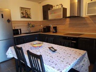 Villa 9 couchage provence