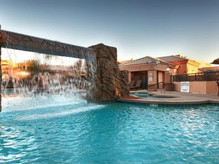 N Scottsdale 2BR Resort Amenities sleeps 8