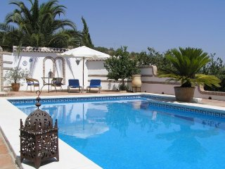 House in Antequera with Internet, Pool, Parking, Terrace (305018)