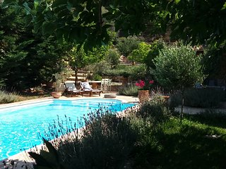 Dafni Evia Greece with private pool sleeps 7 only 1hr & 30min from Athens