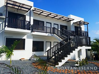 Low Monthly Rent at Roatan Island Residential