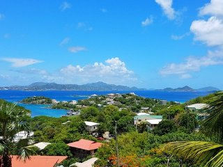 Captivating Coral views await you! Affordable with granite counters and a pool!