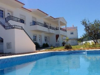 Spacious apartment in Albufeira with Parking, Internet, Pool, Balcony