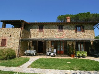 Country house in Città della Pieve with Internet, Pool, Air conditioning