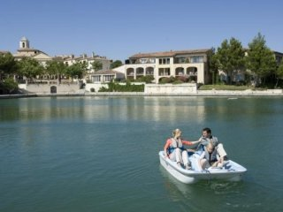 P&V Pont Royal en Provence