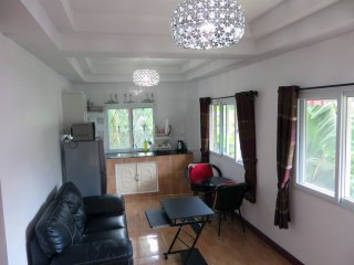 Gorgeous 1 bedroom department in beautiful Kamala