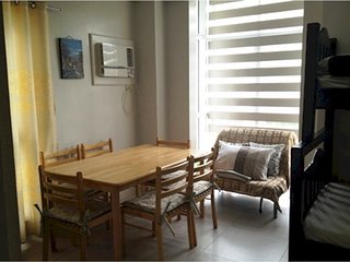 Cozy Studio Unit at Hamilo Coast Pico De Loro