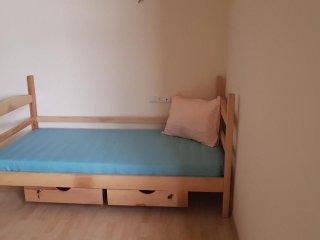 Female Dormitory Room