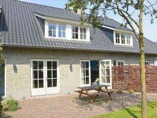 House in the center of Haaren with Internet, Parking, Terrace, Garden (275955)