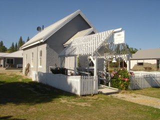 Ophir Thyme Accommodation