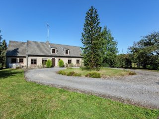 Country house in Bruges with Internet, Terrace, Garden, Washing machine (259609)
