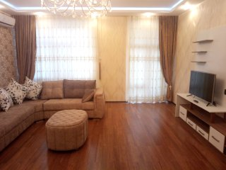 Breeze Baku VIP Apartment