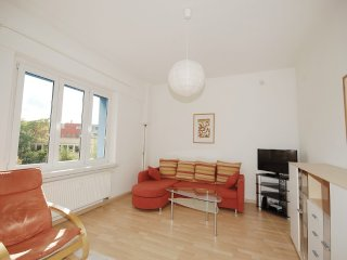 571 m from the center of Berlin with Internet, Lift, Washing machine (25923)