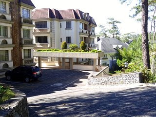Condo for Rent in Baguio, Baguio Transient, Baguio Accommodation